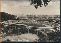 °°° 9875 - ROMA - STADIO DEI CENTOMILA °°° - Stadien & Sportanlagen