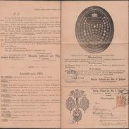 Autriche 1904. Entier Postal Publicitaire. Expo De Saint Louis 1904, Grand Bi (vélo), Griffon, Verre, Fry And Sons Cacao - Expositions Universelles