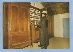 Saint-Hilaire-de-Riez (85) Musée Du Pays De Riez Océan Intérieur De La Bourrine 2 Scans Vaissellier - Saint Hilaire De Riez
