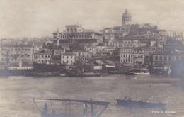 Turkey, Pera & Galata (pk40858) - Turquie