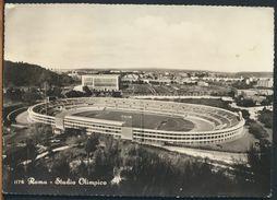 °°° 9881 - ROMA - STADIO OLIMPICO - 1980 °°° - Stadien & Sportanlagen
