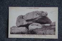PLOUMANACH - La Roche Des Martyrs - Ploumanac'h