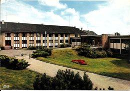Bruxelles (1190) : VUE D'ENSEMBLE DU HOME VAL DES ROSES (C.A.P.-C.O.O.), 175 RUE ROOSENDAEL A FOREST. CPSM. - Gezondheid, Ziekenhuizen
