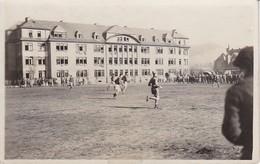 CPA Soldats Francais Jouants Football - 1920  (31903) - Guerra 1914-18