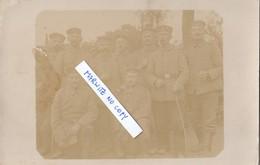 59 Verlinghem Nord 1915 Foto Deutsche Soldaten 1.Weltkrieg - Frankreich