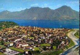 Intra - Lago Maggiore  - Panorama - 130 - Formato Grande Viaggiata – E 3 - Italie