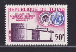 TCHAD N°   98 ** MNH Neuf Sans Charnière, TB  (D2838) - Chad (1960-...)