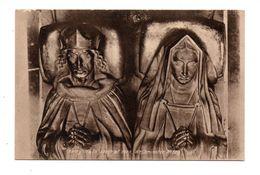 ROYAUME UNI . LONDON . WESTMINSTER ABBEY . HENRY VII & ELIZABETH OF YORK - Réf. N°6463 - - Westminster Abbey
