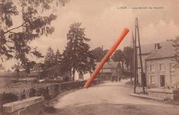 LIBIN - Les Abords Du Moulin - Libin