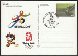Croatia Zagreb 2008 / Olympic Games Beijing 2008 - Ete 2008: Pékin