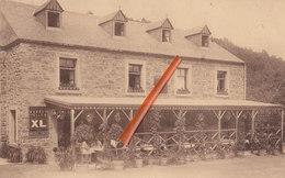 DAVERDISSE-sur-LESSE - Hôtel Du Moulin - Daverdisse