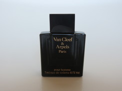 Van Cleef & Arpels - Pour Homme - Modern Miniatures (from 1961)