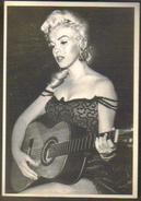 "Carte Postale - Marilyn Monroe (cinéma - Film) édition : ""Humour à La Carte"" - Artisti"