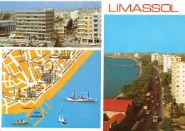CPM - LIMASSOL - Chypre