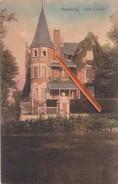 MESSANCY - Villa Callier - Superbe Carte Colorée - Messancy
