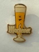 PIN'S BIERE WARFTEINER - LE VERRE - Beer