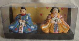Meoto Hina - Figurines