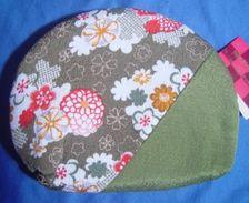 Japanese Pouch - Vintage Clothes & Linen
