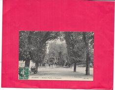 AUXERRE - 89 - Boulevard Vauban Les Promenades - TON3 - - Auxerre