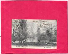 AUXERRE - 89 - Au Moulin Du Président (3) - TON3 - - Auxerre