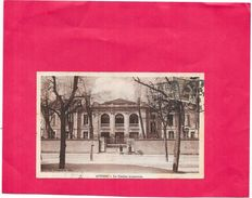 AUXERRE - 89 - Le Casino Auxerrois - TON3 - - Auxerre