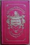 Hachette, 1905 > Mlle JULIE GOURAUD : Mémoires D'un Caniche, Illustré Par EMILE BAYARD (Bibliothèque Rose Illustrée) - Livres, BD, Revues