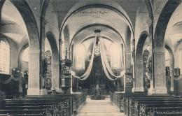 G158- 25 - NODS - Doubs - Intérieur De L'Église - Other Municipalities