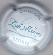 MASSING LOUIS N°12 - Champagne