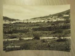 Linosa / Veduta Del Villaggio 1966 - Other Cities