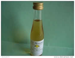 Mignonnette Miniature Mignon Liqueur Williams Bottle Flasche Bottiglia Fles 瓶子 ボトル - Miniatures
