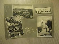 Bolotana / Vedute Multiple 1968 - Italie