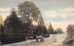 Angleterre - Petersfield - Ramshill 1907 - England