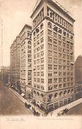 USA - St Louis - Missouri Trust And Chemical Building - St Louis – Missouri