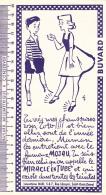 Buvard Millimétrique - Chaussures - Shoes