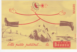 Buvard - Botte Baudou - Shoes