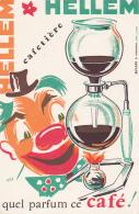 Buvard - Café Hellem - Coffee & Tea