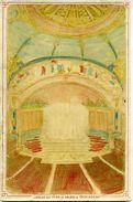 Photo Ancienne GCDV- PARIS - Exposition Universelle 1878 - Salle Des Fêtes Du Trocadéro - Couleurs Réhaussées à La Main. - Lieux