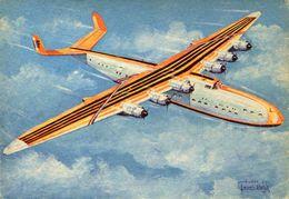 LATECOERE 631 - Hydravion De Transport Transatlantique - 1939-1945: II Guerra