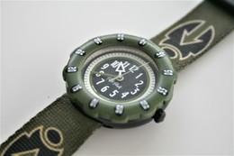 Watches : FLIKFLAK - Tribal Style  - Nr. :  FSS016 - Working Condition - Running - Excelent Conditon - Watches: Modern