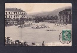 St Saint Etienne Les Remiremont (88) 5è Bataillon Chasseurs à Pied Fete Anniversaire Combat De Sidi Brahim Ed. Descieux - Saint Etienne De Remiremont