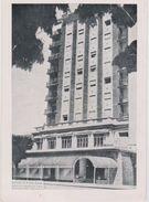 """Uruguay :  MONTEVIDEO :  Ermitage  Hotel , Juan Benito Blanco """" Pocitos """"  Genre  Papier - Uruguay"""