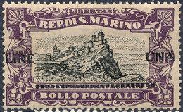 Stamp San Marino  1924 Mint - San Marino