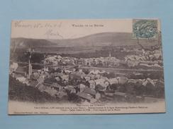 Vallée De La Meuse - Panorama De VIREUX ( Charpentier Richard ) Anno 1904 ( Voir Photo Svp Pour Détail ) ! - Charleville