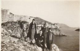 Croatia - Ragusa - Dubrovnik - Photo 80x55mm - Places