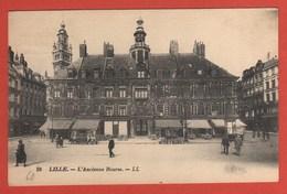 CP42 59 LILLE 28 Ancienne Bourse - Lille