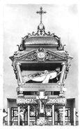 BETHARRAM - 1008 - Sanctuaire N-Dame - Chap. Bienheureux M. Garacoits - La Châsse (Brunet, Orfèvre) - (Edit. Jove, Pau) - Lestelle-Bétharram
