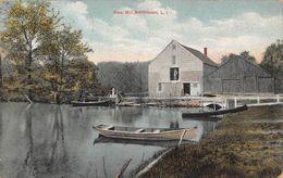 USA - Long Island - New Mill - Smithtown - Long Island