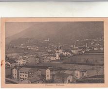 Paluzza, Panorama. Cartolina Postale Non Viaggiata - Udine