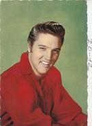 Célébrité : Elvis PRESLEY ( E.d.u.g. ) - Cantanti E Musicisti