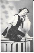 Cartoline Donne - Siluette